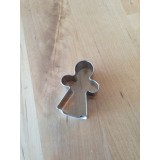 Cookie Cutter Mini - Gingerbread Girl
