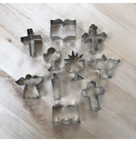 Religious symbol Cutters