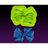 Pinwheel Bow Mold from Marvelous Molds
