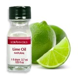 LorAnn Oils Gourmet: Lime Oil