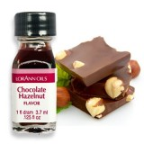 LorAnn Oils Gourmet: Chocolate Hazelnut