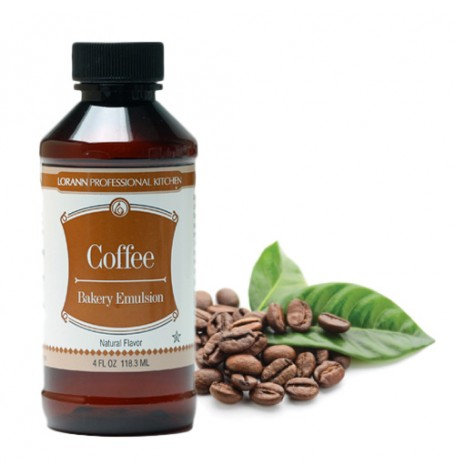 Bakery Emulsion - Coffee