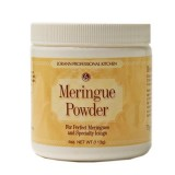 Meringue Powder 4 Oz (No Contact with Peanuts)