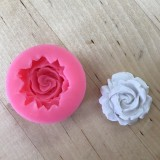 Rose Silicone Mold (small)