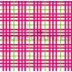2 Piece Plaid Set Stencil