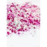 LOVE, ROSIE XO Twinkle Sprinkle Medley from Sweetapolita 4oz Bottle (1/2 cup/NET WT 3.5oz/100g)