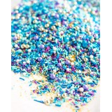 BURIED TREASURE Twinkle Sprinkle Medley from Sweetapolita 4oz Bottle (1/2 cup/NET WT 3.5oz/100g)