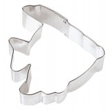 Tropical Fish Cookie Cutter