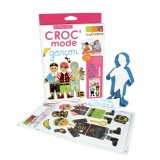 Croc'mode Boy Set