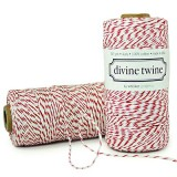 Bakers Twine: Cherry