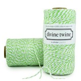 Bakers Twine: Green