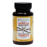 Pure Vanilla Bean Paste 4 oz from Lorann Oils