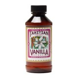 Pure Tahitian Vanilla Extract 2 Fold 4 oz from Lorann Oils