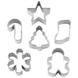 Cookie Cutter Mini -  Christmas